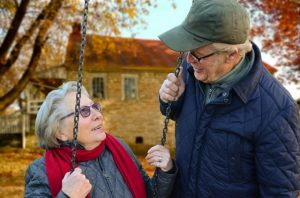 Would Young Stem Cells be able to Make Older People Stronger?