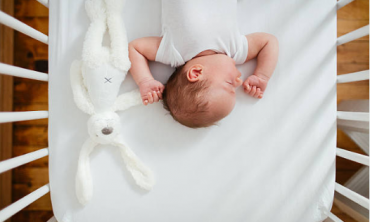 List of Organic Baby Stuff You Should Use for Your Baby